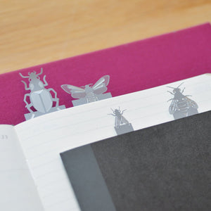 Insect Bookmarks
