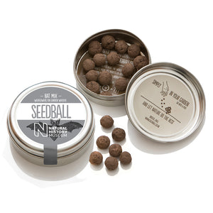 Bat Mix Seed Ball