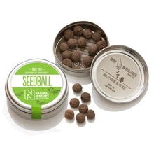 Bird Mix Seed Ball Tin