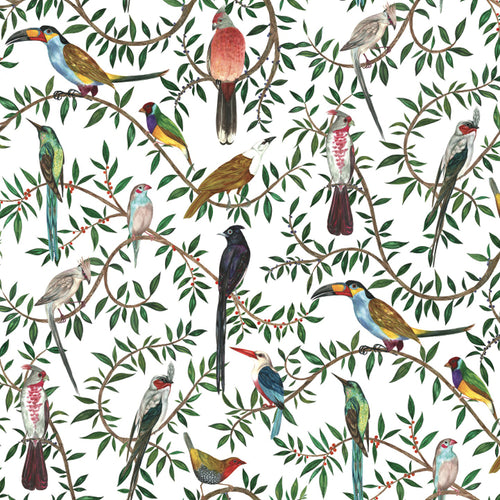 Le Troupeau Wrapping Paper