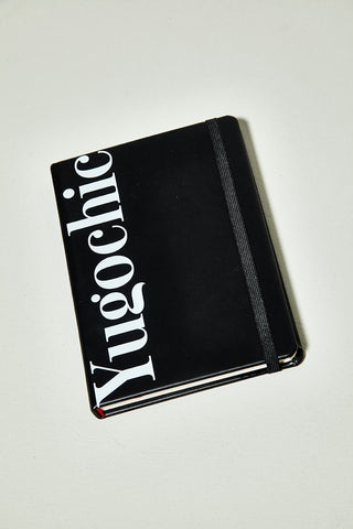 Yugochic Notebook