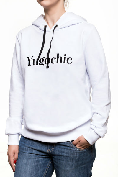 Icon Yugochic Sweatshirt