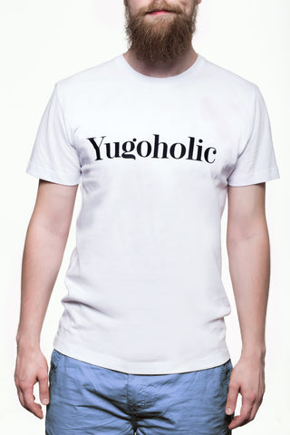 Men's Yugoholic T-shirt