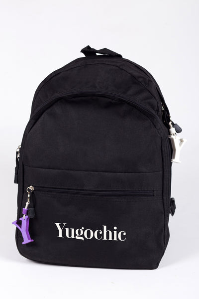 Yugochic Lifestyle Backpack