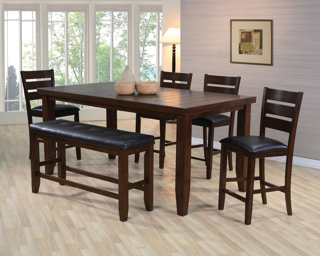 Pub Height Kitchen Table Sets Counter Height Sets Red Tag Mattress And Furniture Kiosk