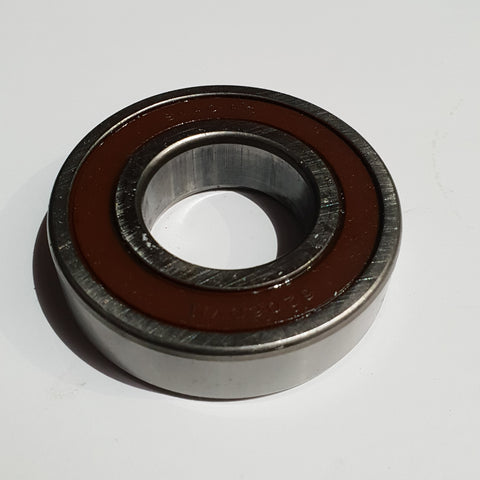 Ball bearing 6206-2RS 30/62x16