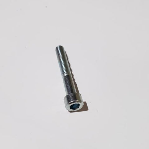Hex. socket head cap screw M6x45/24,VZ