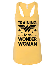 Womens Ideal Tank Tops