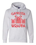 "Unisex Champion Hoodie ""Gangsta Wrappa"" RB Clothing Co"