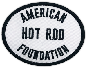 AHRF Patch