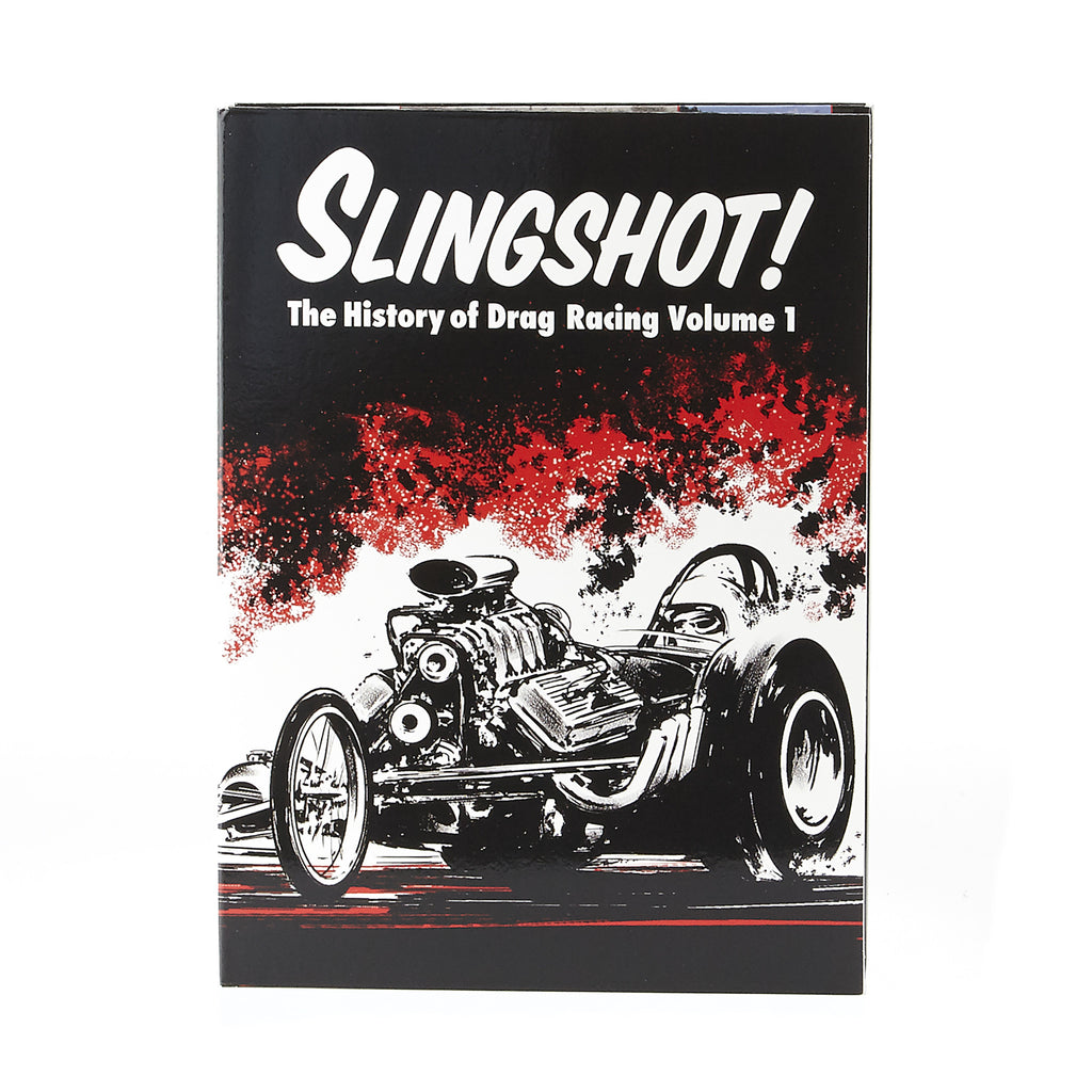 Slingshot! An American Hot Rod Foundation Documentary