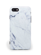 IPHONE CASE WHITE MARBLE