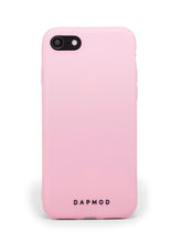 IPHONE CASE DAPMOD PINK CASE