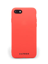 IPHONE CASE DAPMOD RED CASE