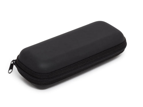 DAPMOD ZIPPER GLASSES CASE