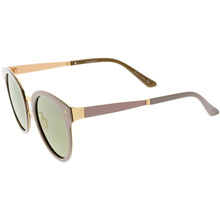 DAPMOD AVIGNON POLARIZED SUNGLASSES RND1919