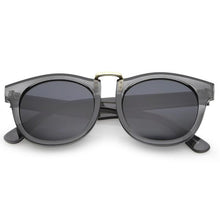 DAPMOD SQUARE BRIDGE SUNGLASSES SQR080