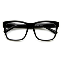 DAPMOD BONN  CLEAR GLASSES CLR049