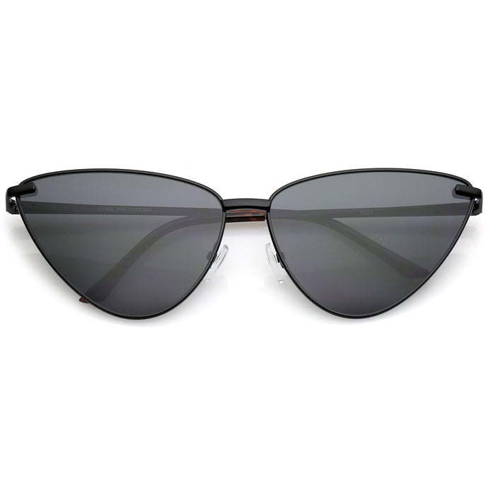 DAPMOD MARCEILLE CAT EYE SUNGLASSES CAT1918