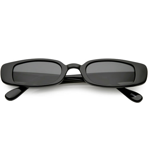 DAPMOD GIRONA RECTANGULAR SUNGLASSES SQR1936