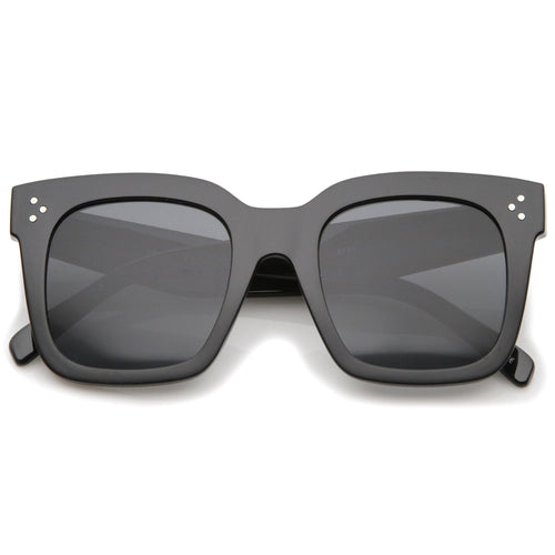 DAPMOD NEW BOLD SQUARE GLASSES SQR1905