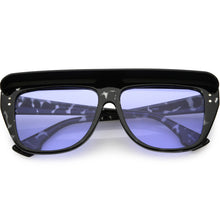 DAPMOD VENICE SQUARE GLASSES SQR1945