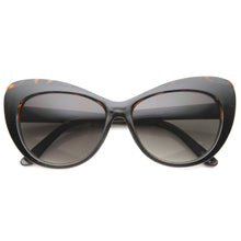 DAPMOD DOUBLE PRINT CAT EYE CAT055