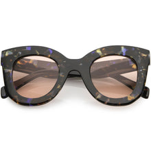 DAPMOD CECE CAT EYE GLASSES CAT1903