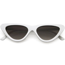DAPMOD NEW SLEEK RETRO CAT EYE CAT SUNNIES CAT1904