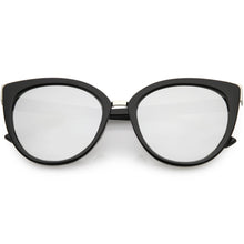 DAPMOD CORDOBA CAT EYE GLASSES CAT1907