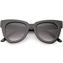 DAPMOD GRAVINA CAT EYE SUNGLASSES CAT1909