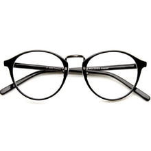 DAPMOD PROTRUDED NOSE BRIDGE CLEAR GLASSES CLR036