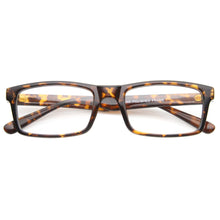 DAPMOD GET SERIOUS CLEAR GLASSES CLR053
