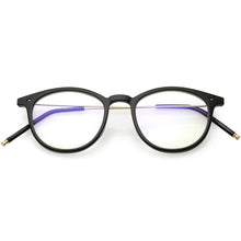 DAPMOD NEW DAPPER CLEAR GLASSES CLR1904