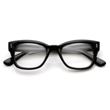 DAPMOD BARCELONA CLEAR LENS GLASSES CLR1906