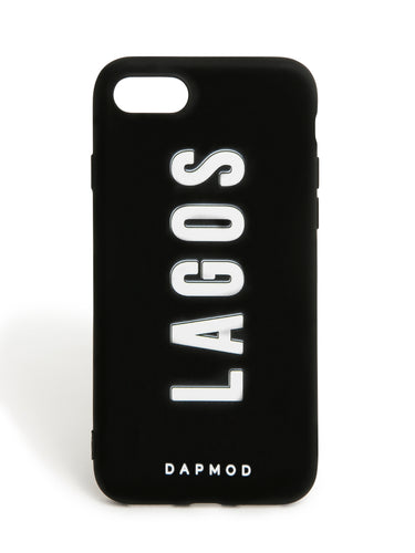 IPHONE CASE DAPMOD LAGOS