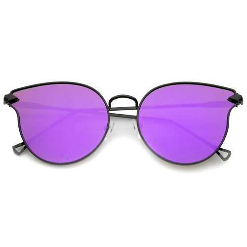 DAPMOD MURCIA CAT EYE SUNGLASSES CAT1915