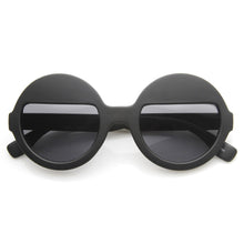 DAPMOD EYELID ROUND EYE GLASSES RND029