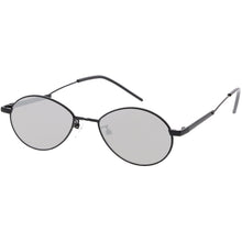 DAPMOD AVILA METAL OVAL SHAPED GLASSES RND1913