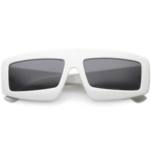 DAPMOD PLUTO SQUARE GLASSES SQR1902