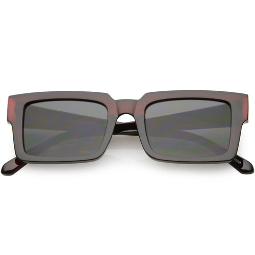 DAPMOD MADRID SQUARE GLASSES SQR1910
