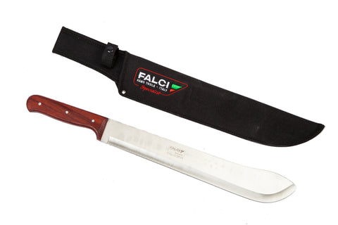 Machete with Holster