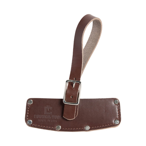 Council Tools Single Bit Axe Sheath for Jersey Patterns