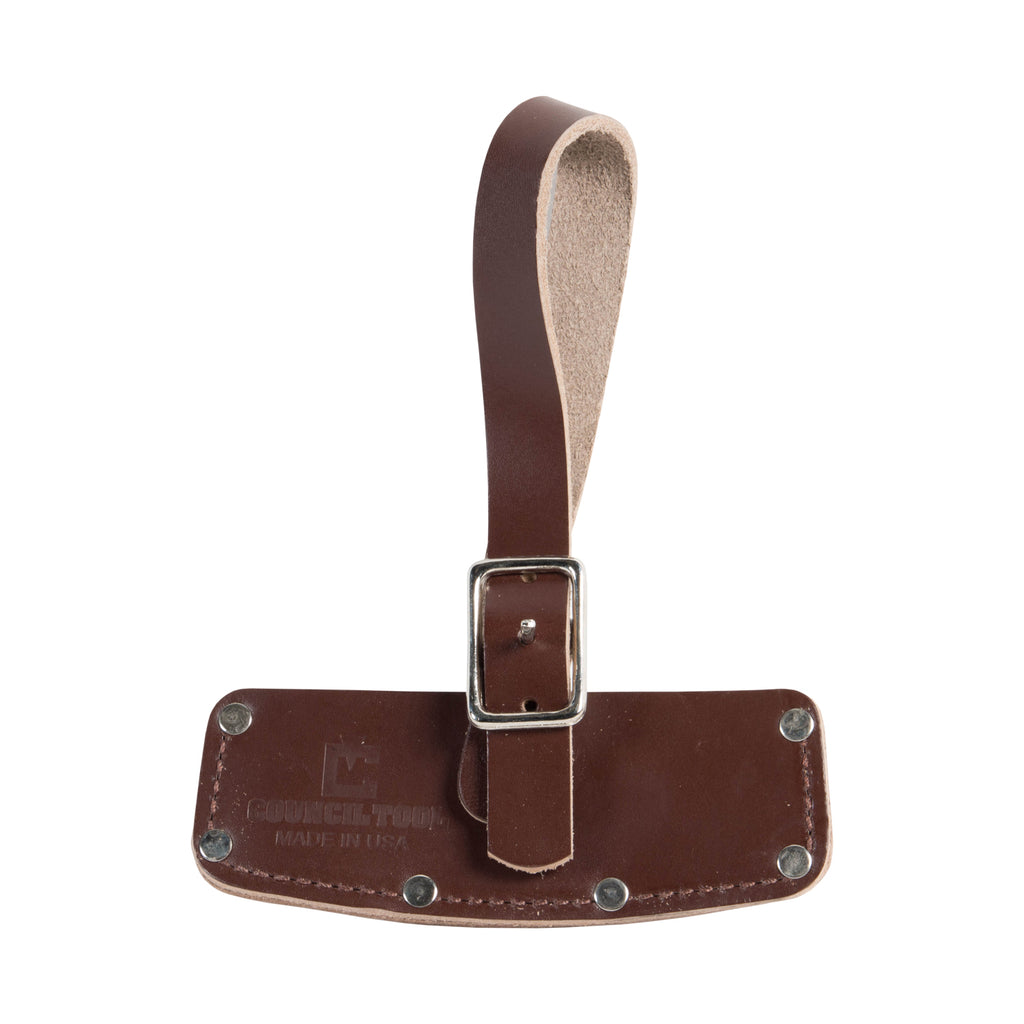 Council Tools Single Bit Axe Sheath for Dayton Patterns