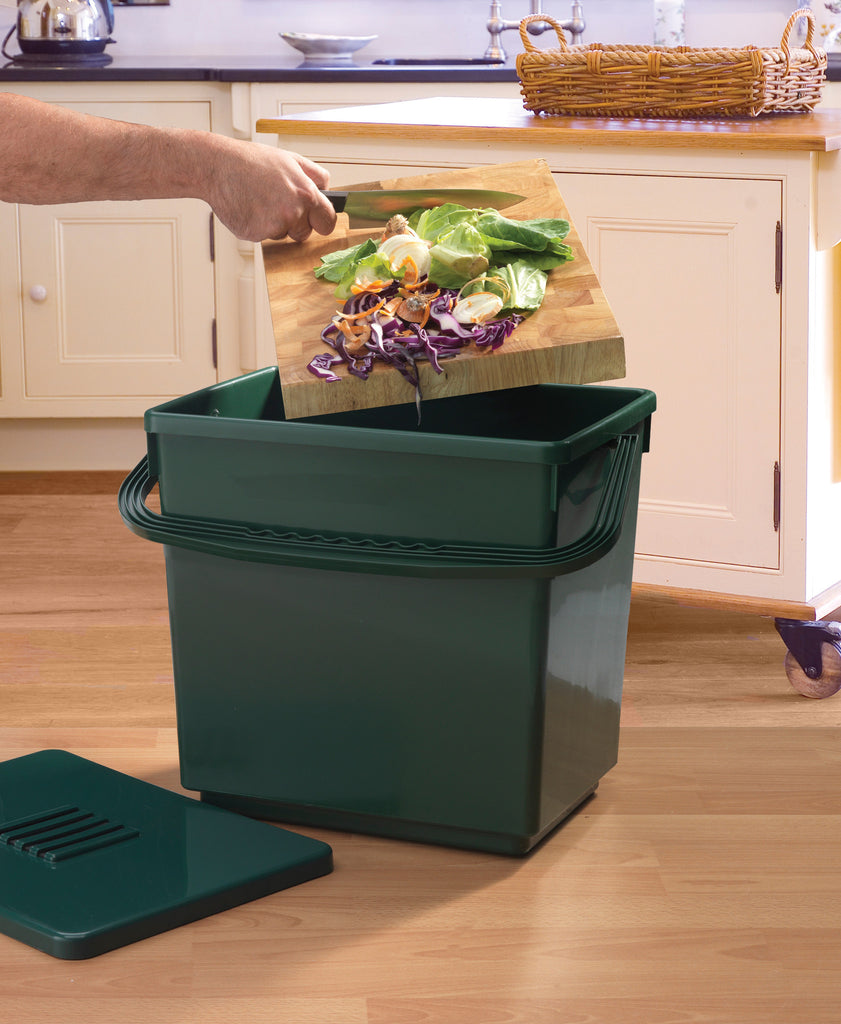 Large Compost Caddy