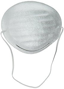 Honeywell Nuisance Disposable Dust Mask
