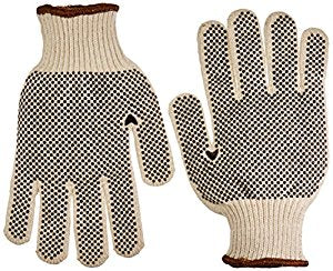 5522 Boss String Knit Glove Large