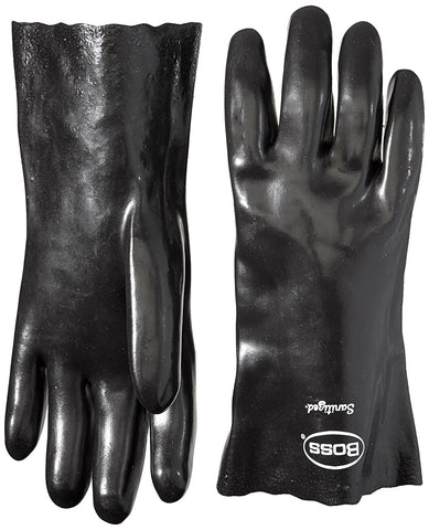 4217 Boss PVC Gloves