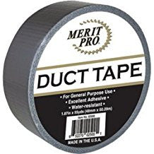 Merit Trade Source 02500 Duct Tape