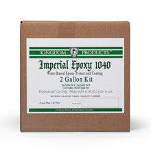 Imperial Epoxy 1040 (WB)